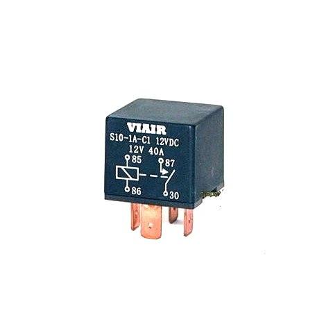 Przekaźnik VIAIR do wł/wył kompresora 40 Amp 12V - GRUBYGARAGE - Sklep Tuningowy